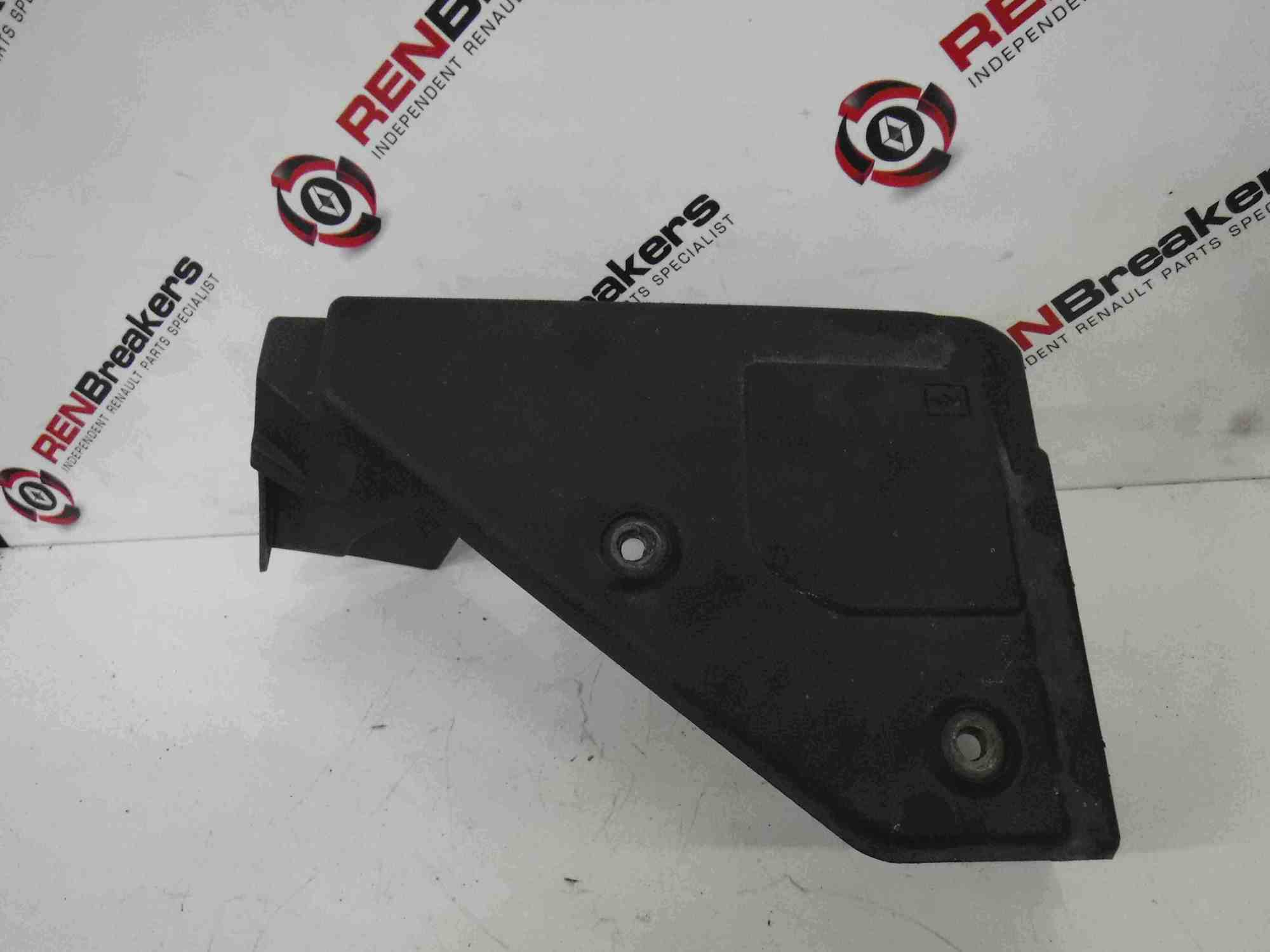 hight resolution of renault kangoo 2007 2017 fuse box cover plastic trim cover 8200379685 8200451648
