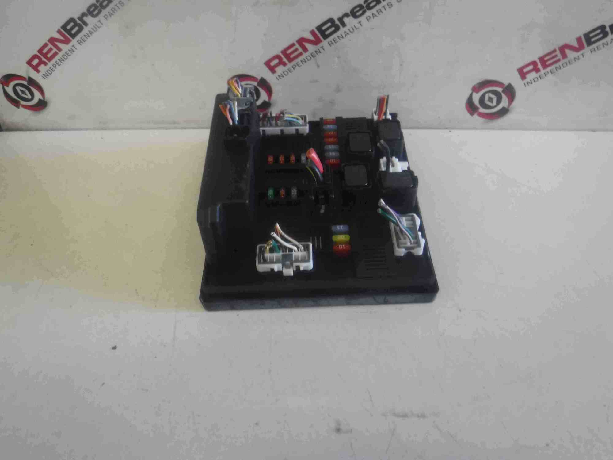 hight resolution of renault koleos 2008 2015 under bonnet fuse box 284b7jy00a store renault breakers used renault car parts spares specialist