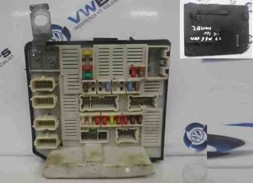 small resolution of renault megane 2006 2008 engine fuse box upc unit n2 store renault breakers used renault car parts spares specialist