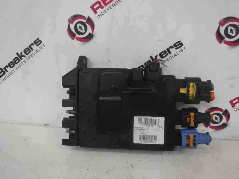 medium resolution of renault megane battery fuse box wiring diagram centre renault megane battery fuse box