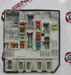 renault megane mk3 2008 2014 engine fuse box upc unit 284b61871r store renault [ 4608 x 3456 Pixel ]