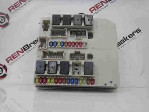 small resolution of renault modus 2004 2008 engine fuse box upc unit 233293g store renault breakers used renault car parts spares specialist