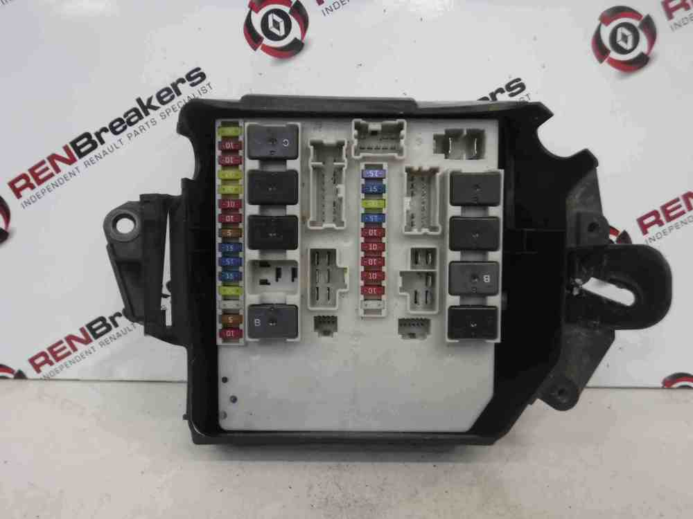 medium resolution of renault modus fuse box wiring diagram paperrenault modus 2004 2008 engine fuse box upc unit store