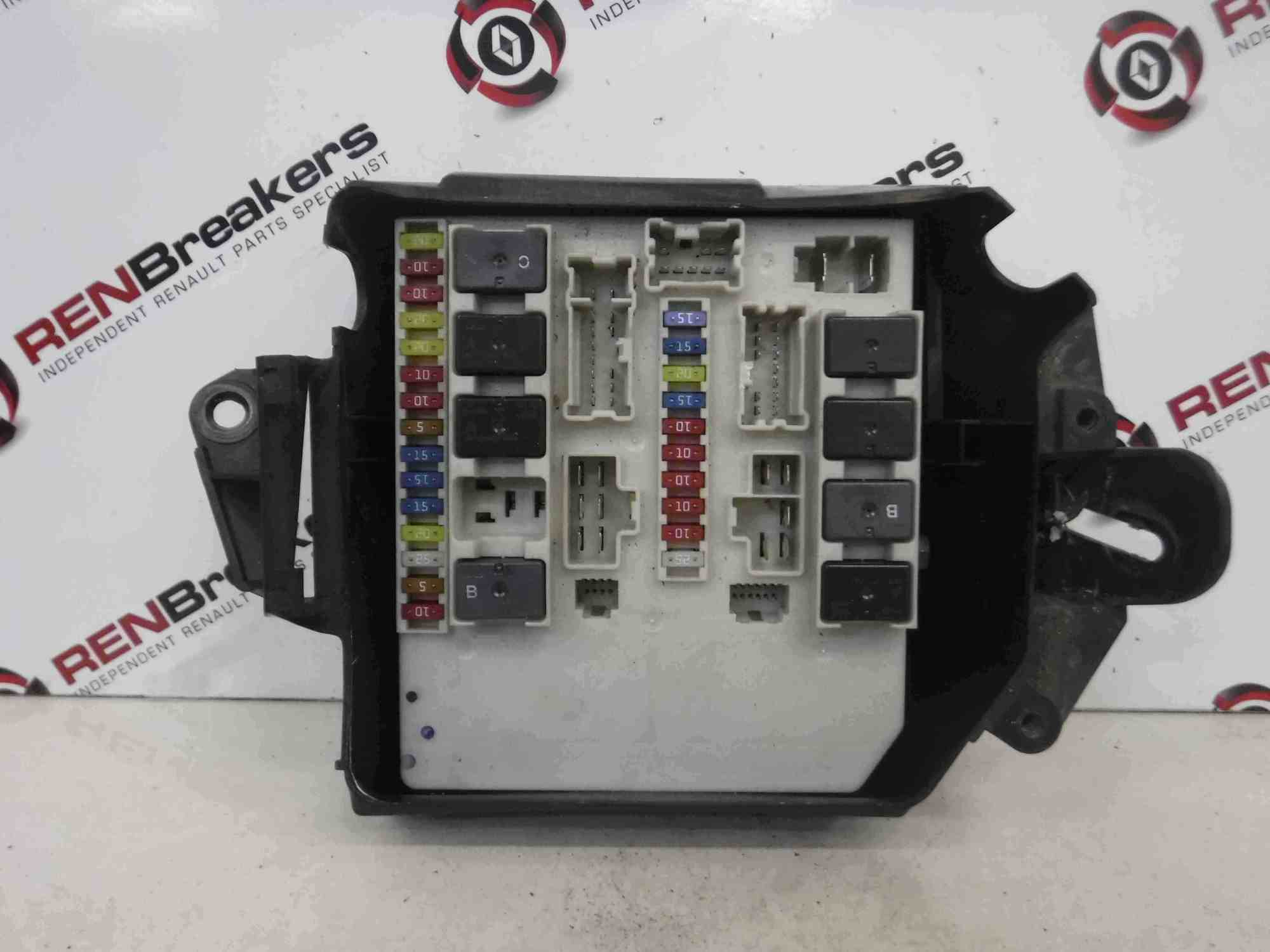 hight resolution of renault modus fuse box wiring diagram paperrenault modus 2004 2008 engine fuse box upc unit store