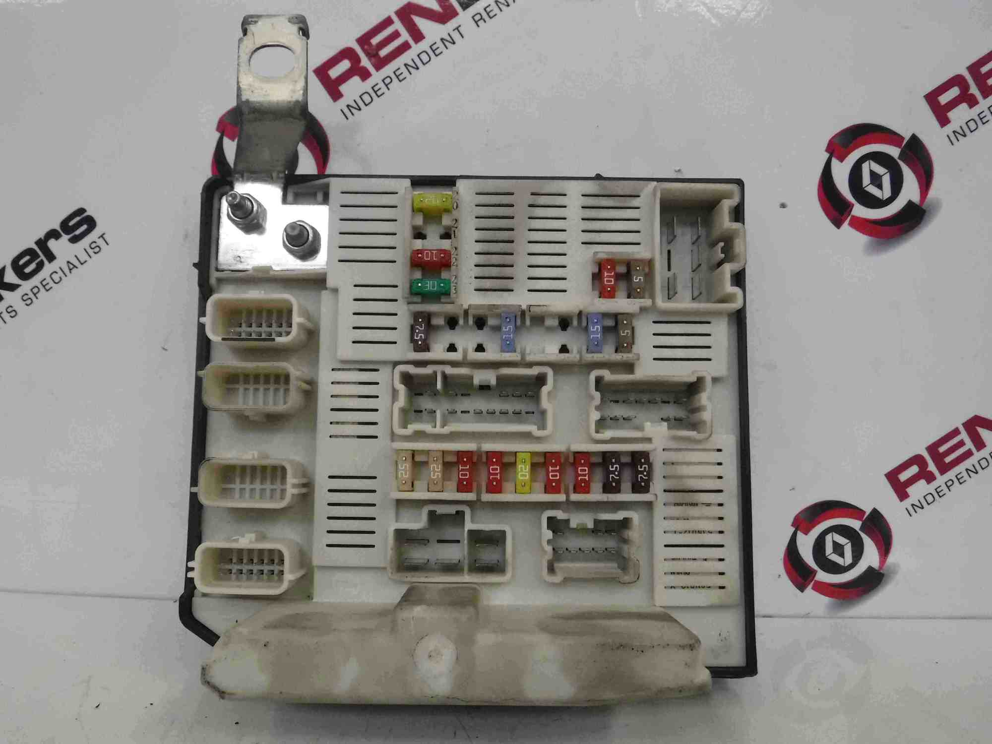 hight resolution of renault megane engine fuse box for sale wiring library renault scenic fuse box for sale