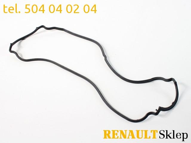 USZCZELKA POKRYWY ZAWORÓW RENAULT CLIO II 1.2 16V