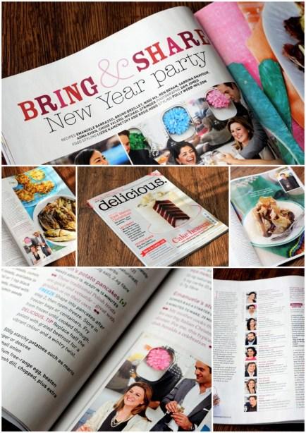 Delicious Magazine