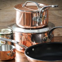 Review and Giveaway: ProWare Tri-ply Cookware