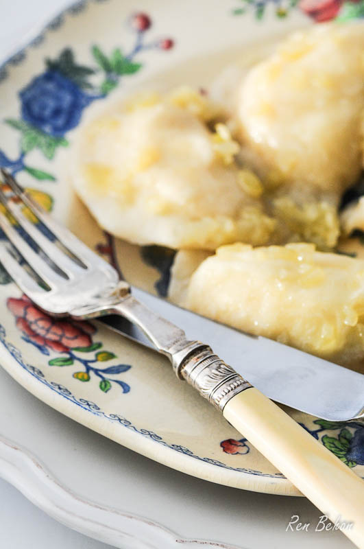 Wigilia a polish christmas eve fabulicious food after the meal christmas carols are sung and then we usually make our way to midnight mass called pasterka or the mass of the shepherds forumfinder Choice Image