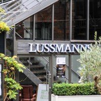 Lussmanns Fish and Grill St Albans