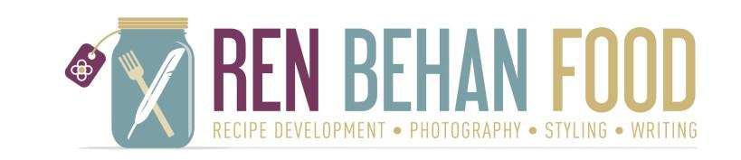 Ren Behan Banner