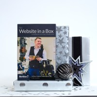 Giveaway: MrSite Pro Website in a Box RRP £119.99