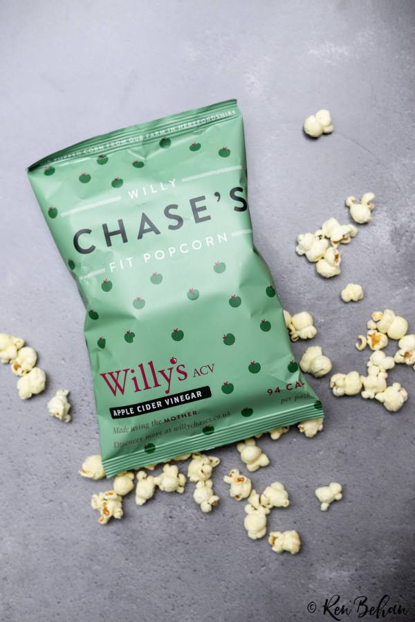 Willy Chase's FitCorn