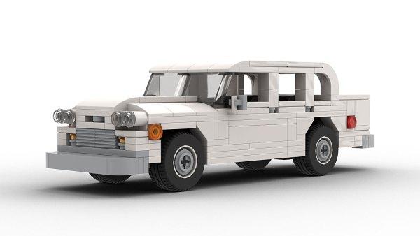 Checker Marathon model