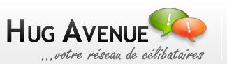 Hugavenue LOGO