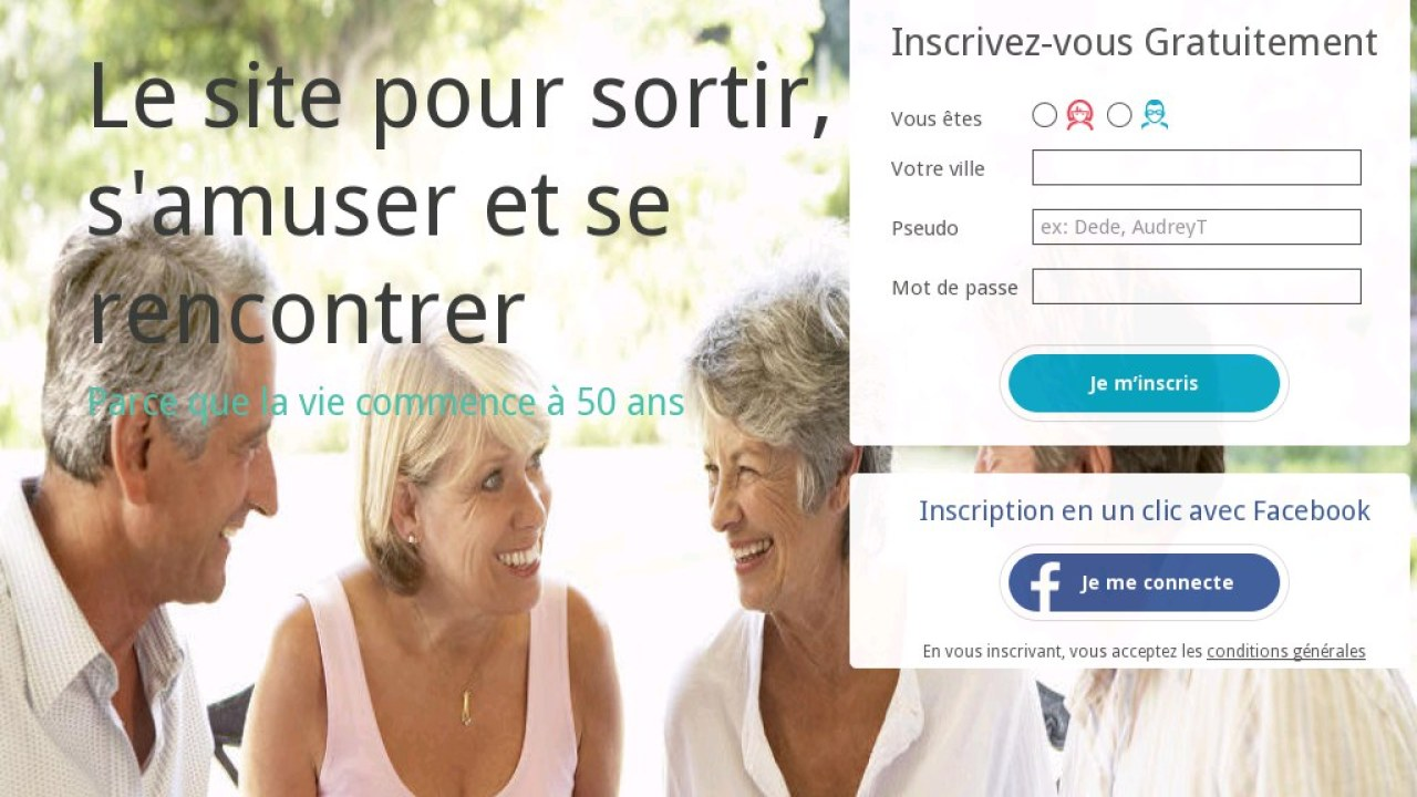Rencontre cougar poitiers