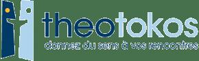 Theotokos - Logo