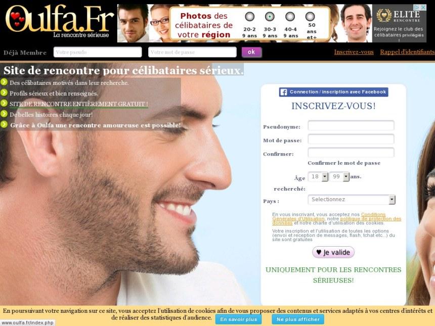 Rencontre célibataires Oulfa - Site de rencontre Gratuit à Oulfa
