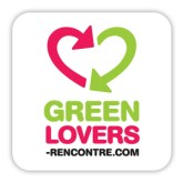 MyGreenLovers - Logo