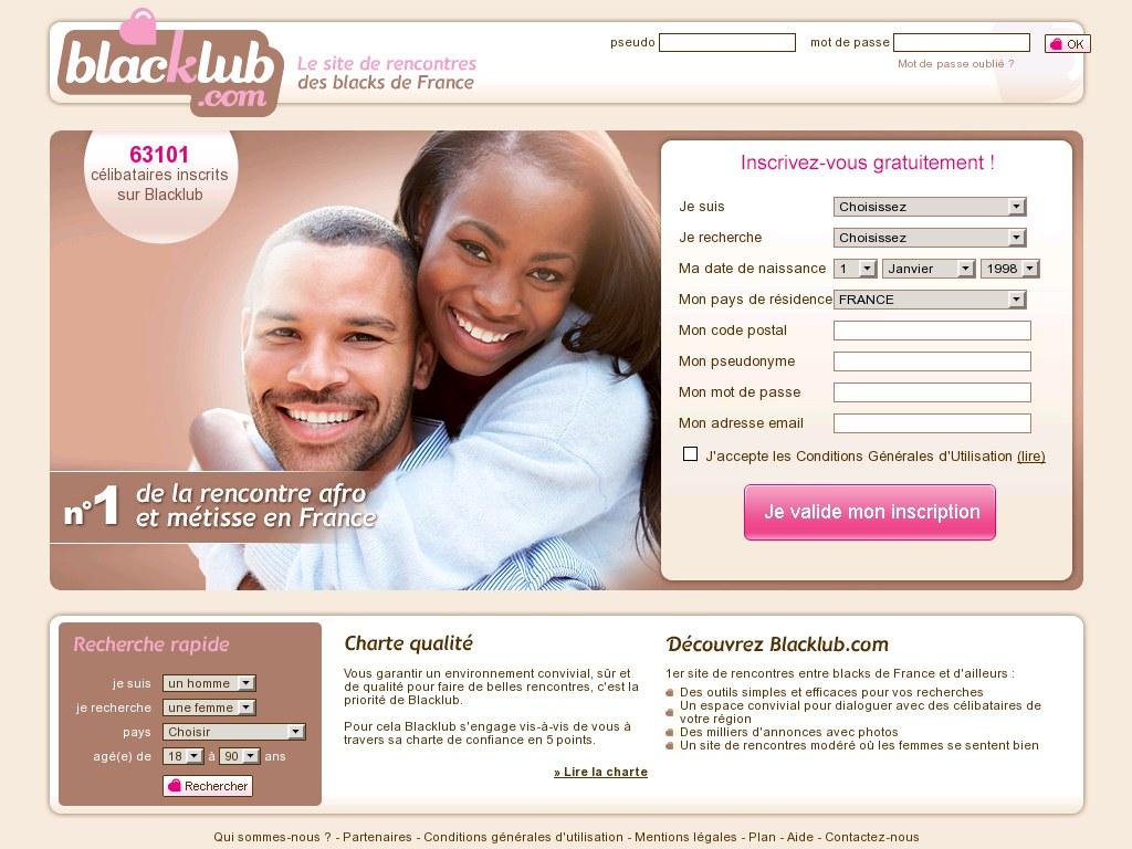 BlackLub - Test, Avis et Presentation