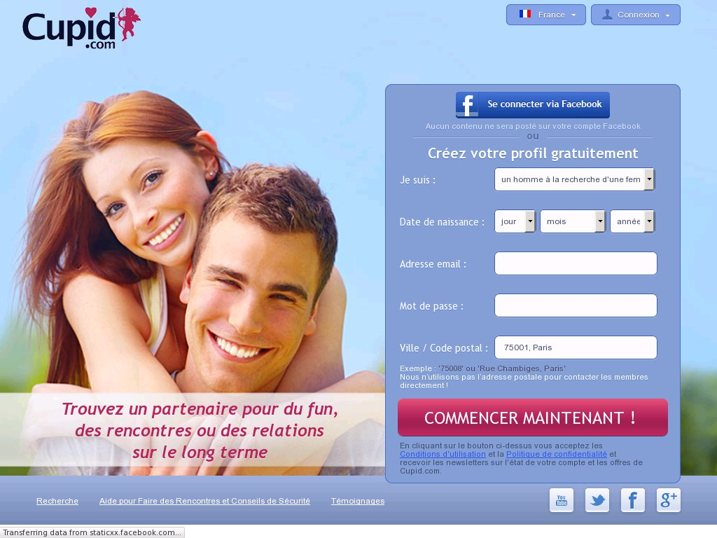 How to locate Love With International Internet dating sites