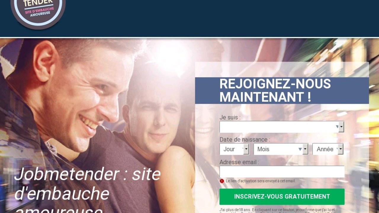 site de rencontre tenders gratuit site rencontre pour mariage