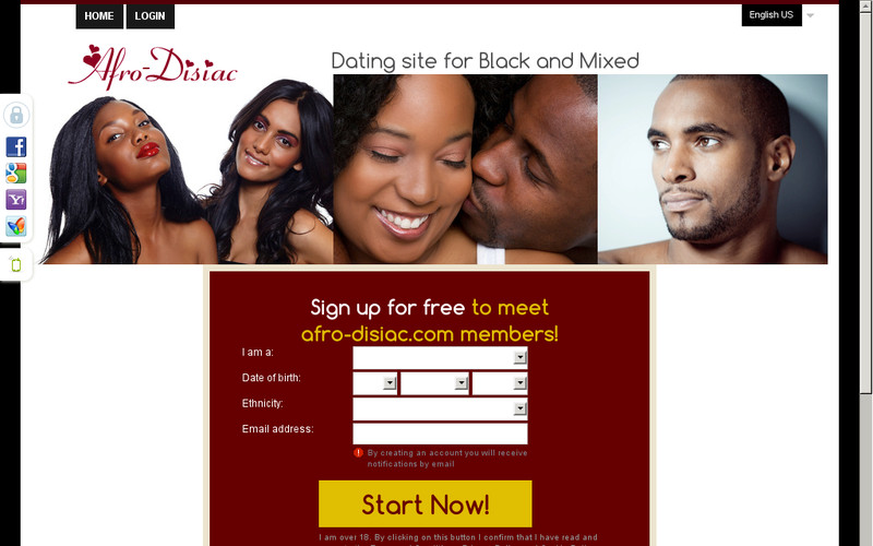 Afro-disiac - Test, Avis, Infos et Tarifs