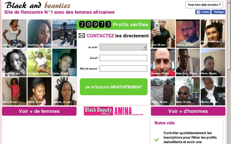 Blackandbeauties - Test, Avis, Infos et Tarifs