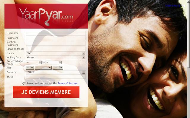 Yaarpyar.com - test, avis, critique, infos et tarifs