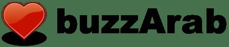 BuzzArab - Logo