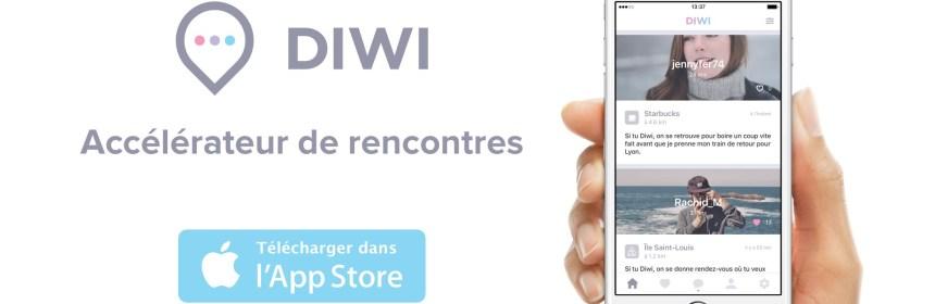Diwi - Accélérateur de rencontres