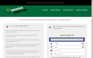 site de rencontres agriculteurs