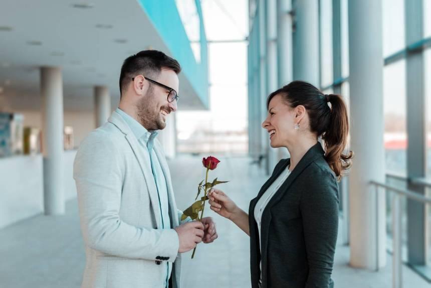 rencontre amoureuse via agence matrimoniale