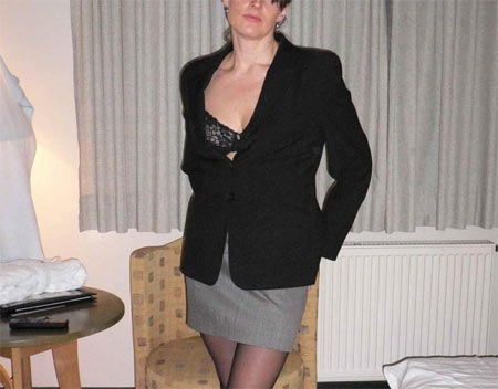 Cherche femme discrete