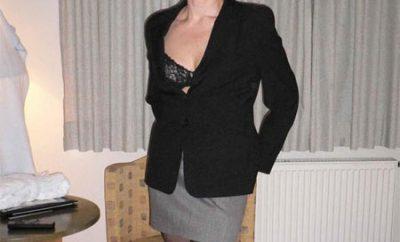 femme cherche relation amoureuse Montrouge