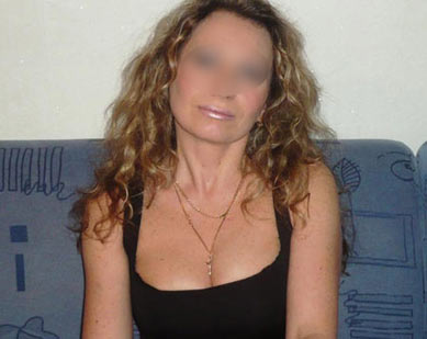 Cherche femme infidele