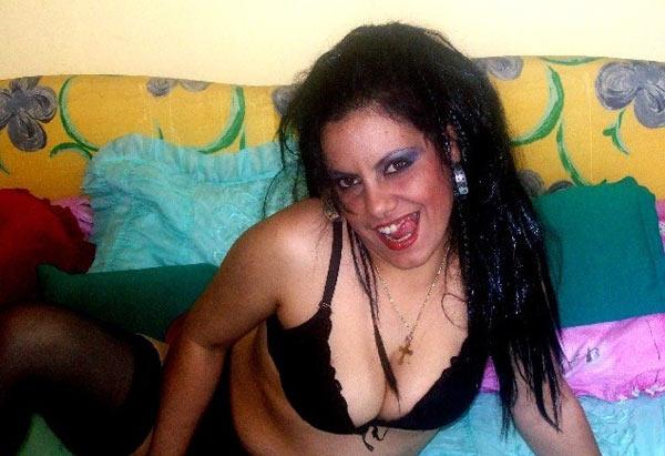 chatte de femme mature putas fever mano negra