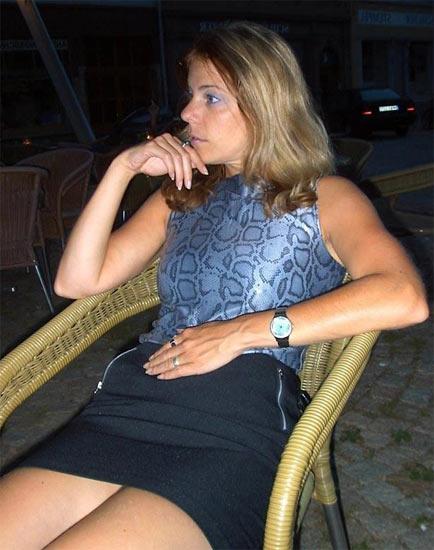 Rencontre femme senior aquitaine