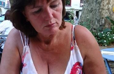 femme cherche 33 Lorient