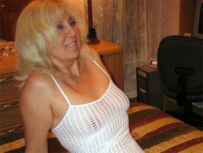 femme mure française wannonce eure