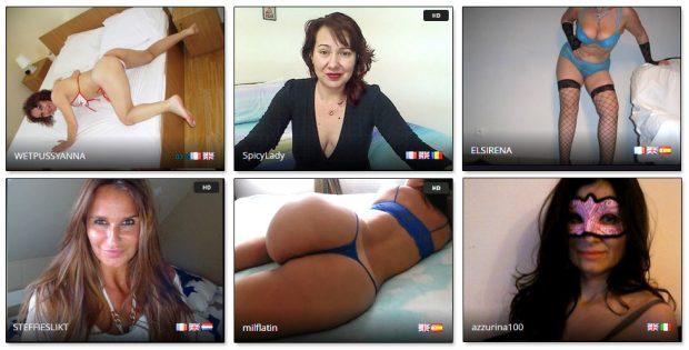 femme tres mature site de tchat sexe