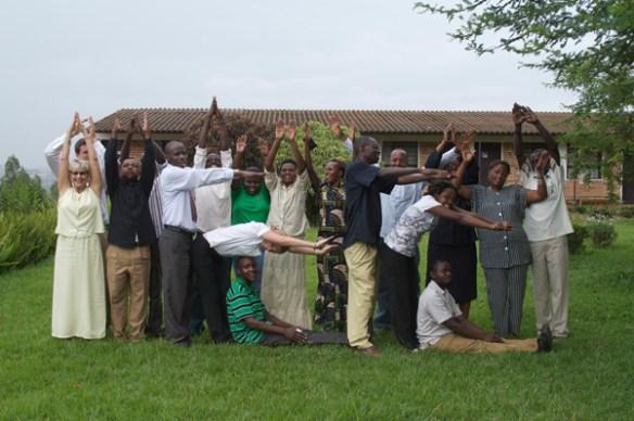 IEE Rwanda