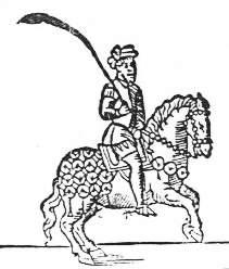 Early Horsemanship