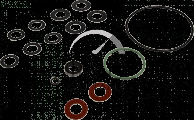 Repair kit Distributor Volvo 740/760/780/940/960, 1336132