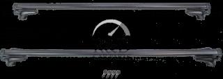 Roof Carrier Kit Volvo V70/XC70/V50/S60/XC90/S40/V40, 31428932