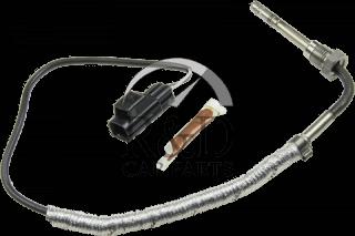 Exhaust Temperature Sensor Rear D5244TX Volvo V70/XC70/S80