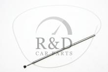 R&D Car Parts, specialist in Saab parts