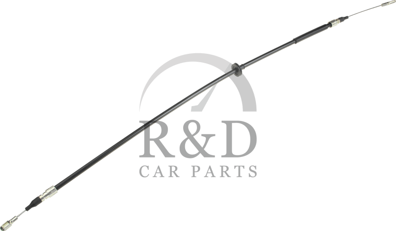 Hand Brake Cable Volvo 340/360, 3271577