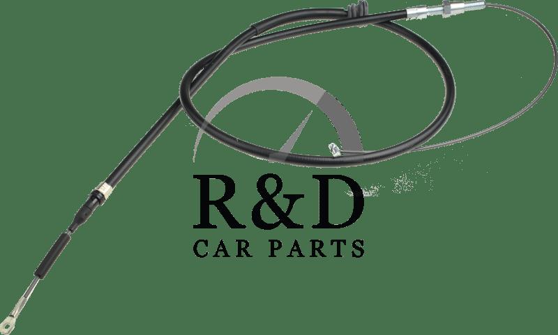 Handremkabel Links Volvo 740/760/780, 1329833