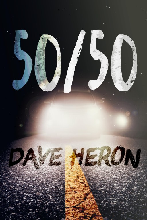 50-50 by Dave Heron